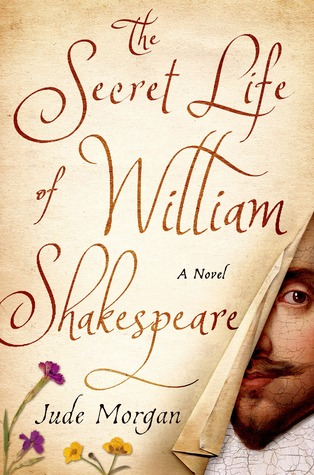 Download The Secret Life of William Shakespeare FB2 by Jude Morgan
