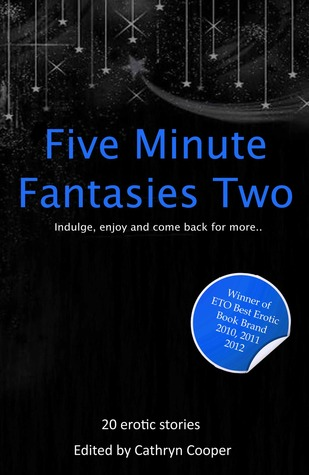 Five Minute Fantasies, Vol. 2 by Cathryn Cooper