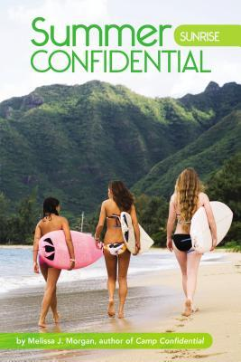 Sunrise (Summer Confidential #1)