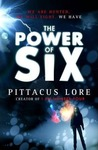 The Power of Six (Lorien Legacies #2)