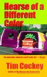 Hearse of a Different Color: A Hitchcock Sewell Mystery