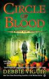 Circle of Blood (Witch Hunt, #3)