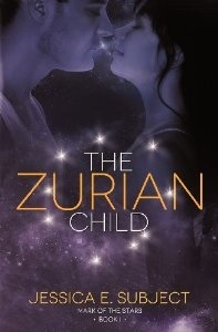 The Zurian Child by Jessica E. Subject