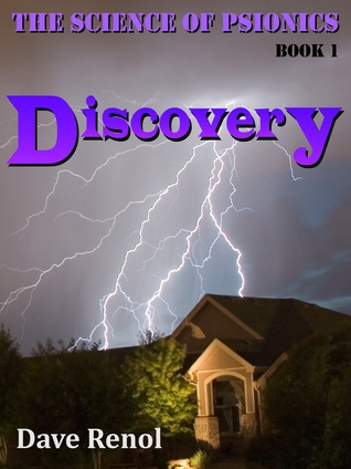 Discovery (Science of Psionics #1)