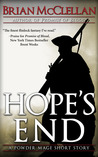 Hope's End (The Powder Mage)
