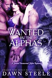 Wanted by the Alphas