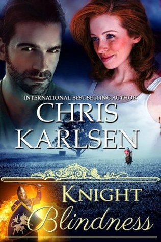 Download Knight Blindness (Knights in Time #3) PDF