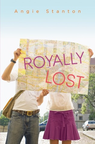 Royally Lost - Angie Stanton epub download and pdf download