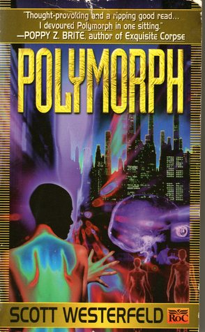 Polymorph by Scott Westerfeld