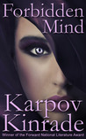 Forbidden Mind (The Forbidden Trilogy, #1)