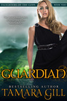 Guardian (Daughters of the Gods, #2)