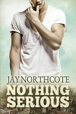 Nothing Serious (M4B) - Jay Northcote