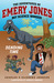 Bending Time (The Adventures of Emery Jones, Boy Science Wonder #1)