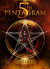 5th Pentagram by Carolyn McCray