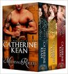 Medieval Rogues (Boxed Set)