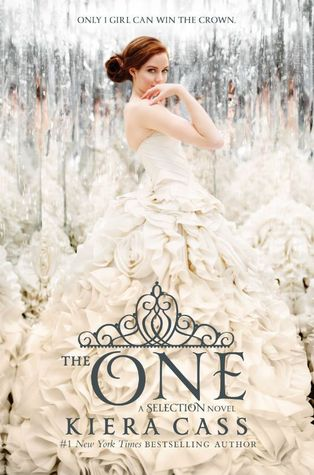 The One The Selection Kiera Cass epub download and pdf download