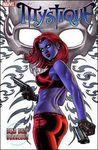 Mystique, Vol. 1: Drop Dead Gorgeous