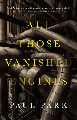 All Those Vanished Engines epub download and pdf download