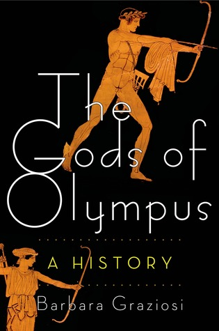 The Gods of Olympus: Divine Travels and Transformations from Antiquity to the Renaissance