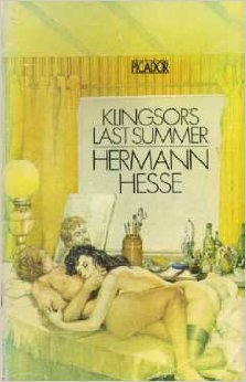 Review Klingsor's Last Summer by Hermann Hesse PDF