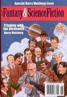 Fantasy & Science Fiction, June 2003 (Vol 104, #6)