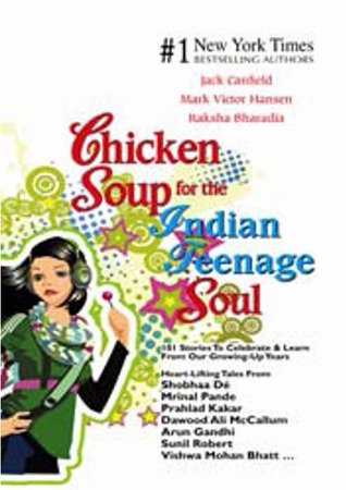 chicken soup for the teenage soul 3 pdf