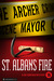 St. Albans Fire (Joe Gunther #16)