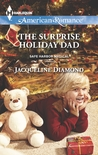 The Surprise Holiday Dad (Safe Harbor Medical #12)