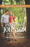 Everywhere She Goes by Janice Kay Johnson