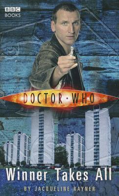 Free Download Doctor Who: Winner Takes All (Doctor Who: New Series Adventures #3) PDF