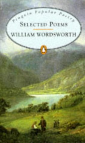 Selected Poems by William Wordsworth