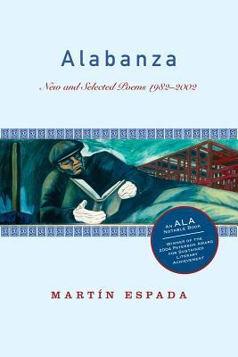 Alabanza: New and Selected Poems 1982-2003