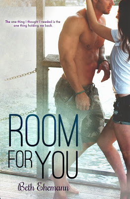 Room for You (Cranberry Inn, #1)
