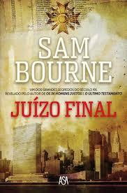 Juízo Final by Sam Bourne