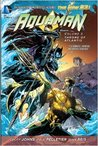 Aquaman, Vol. 3: Throne of Atlantis