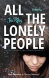 All the Lonely People by Jess Riley