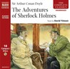 The Adventures of Sherlock Holmes, Vols 1-6