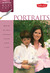 Portraits: Learn to paint stunning lifelike portraits in acrylic-step by step