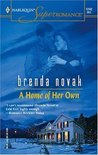 A Home of Her Own (Dundee, Idaho Series, #4)