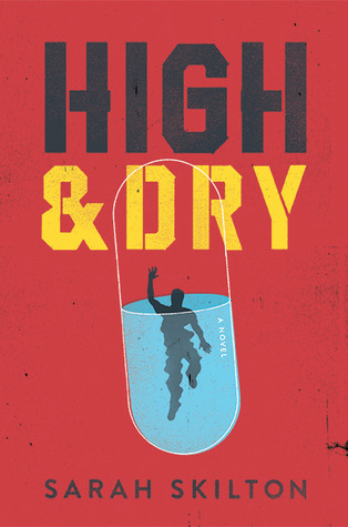 Free download High and Dry by Sarah Skilton PDF