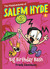 The Misadventures of Salem Hyde by Frank Cammuso