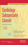 The Washington Manual® Cardiology Subspecialty Consult