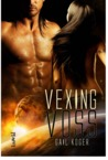 Vexing Voss (Coletti Warlords, #3)