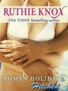 Hitched (Roman Holiday #2)