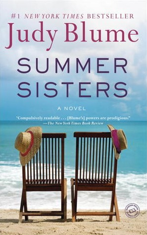Summer Sisters Judy Blume epub download and pdf download
