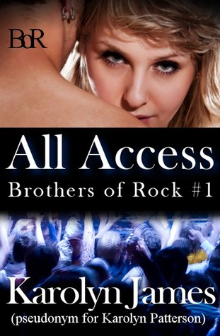 All Access Brothers of Rock 1