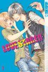 Love Stage!! Band #01