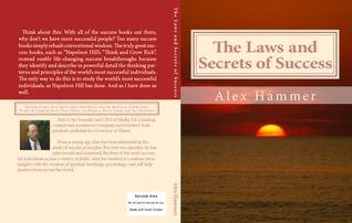 The Laws and Secrets of Success by Alex Hammer
