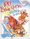 100 Bible Stories, 100 Bible Songs with CD