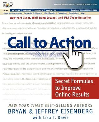Call to Action by Bryan Eisenberg